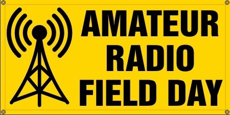 RAC/ARRL Field Day June 27th 28th